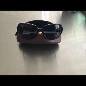 New Maui Jim Sunglasses (MJ299-02K)